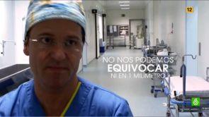 Cuerpo Médico se despide con su programa más espectacular
