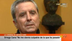 La condena de Ortega Cano