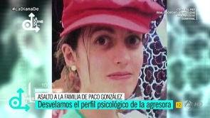 Asalto a la familia de Paco González
