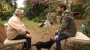 Entrevista José Mujica