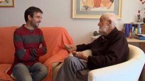 Entrevista a José Luis Sampedro