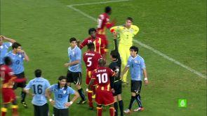 (31-05-14) Uruguay