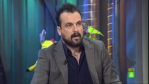 (05-06-14) Nacho Vigalondo
