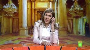"""(24-06-14) Letizia V de Malasaña: """"Yo soy hipster"""""""