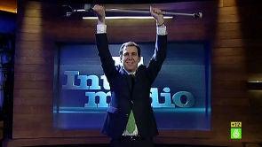 (02-06-14) Don Felipe y la muleta del poder