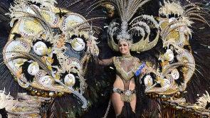 2015 - Gala de la Reina del Carnaval de Tenerife
