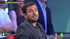(06-06-15) Alberto Garzón