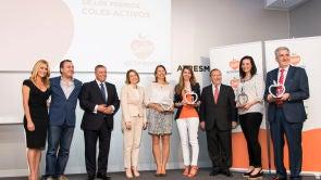 III Edición Premios Coles Activos