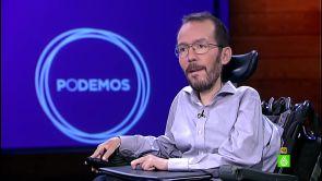 (11-06-15) Pablo Echenique