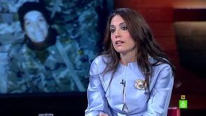 (30-06-15) Elisa Romera, víctima de acoso en el Ejército