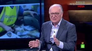"""(01-07-15) Nicolás Sartorius: """"La ley mordaza es una medida impresentable y que limita los derechos"""""""