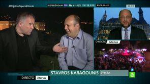Referéndum de Grecia