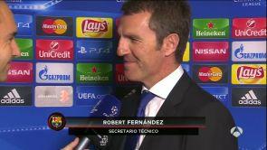 Previo: F.C. Barcelona - Bayer Leverkusen