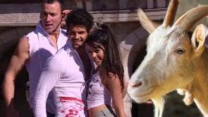 UPA Dance lo peta con La Cabra