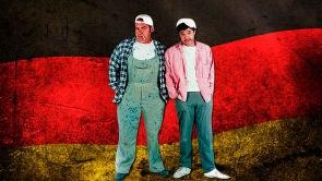 Manos a la obra, versión en alemán