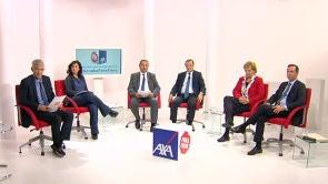 Jornadas Ponle Freno sobre Educación Vial