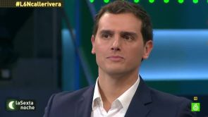(07-11-15) Albert Rivera responde a los ciudadanos