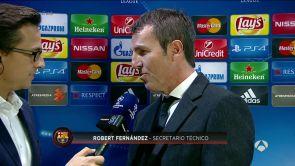 Previa: F.C. Barcelona - A.S. Roma