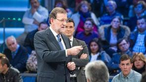 (05-12-15) Mariano Rajoy responde a los ciudadanos