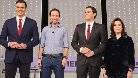 ganador del debate 7d