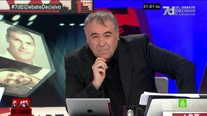 Previo - ARV El Debate decisivo