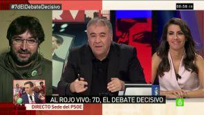 Análisis 7D:  El Debate Decisivo