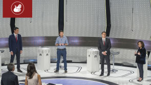 7D: El Debate (Lengua de signos)