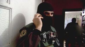 La búlgara y la caja fuerte