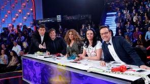 Gala 15: Primera semifinal