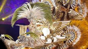 2016 - Gala de la Reina de Carnaval de Tenerife