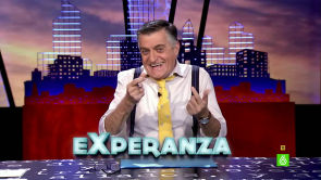 """(15-02-16) Wyoming: """"Creo que ya podemos empezar a llamarla 'Experanza Aguirre'"""""""
