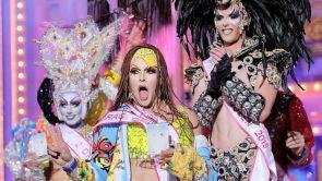 2016 - Gala Drag Queen del Carnaval de Las Palmas de Gran Canaria