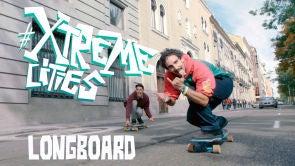 Longboard en Madrid