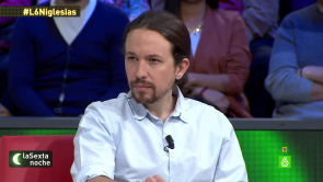 (05-03-16) Pablo Iglesias