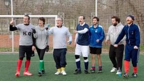 Capítulo 5: Fútbol es fussball