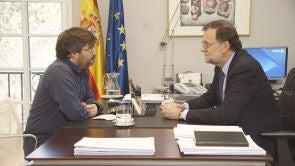 Mariano Rajoy - Una hora en La Moncloa