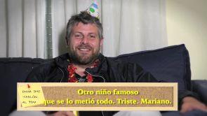 Raúl Cimas actúa en bodas, bautizos y fiestas de cumpleaños - El Tablón 3