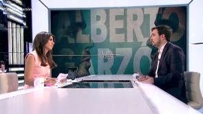 Entrevista a Alberto Garzón