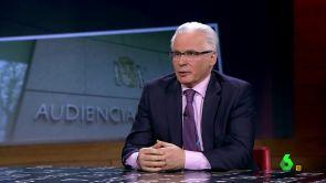 (02-06-16) Entrevista a Baltasar Garzón