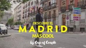 El Madrid más 'cool'