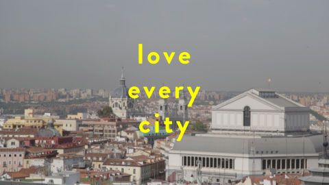 Love Every City