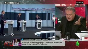 Post - 13J: El debate - ARV Especial: El debate de los líderes