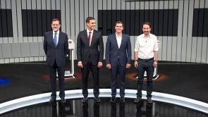 13J: El debate