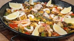 Un arroz para Jerez