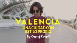 Valencia, una ciudad con estilo propio