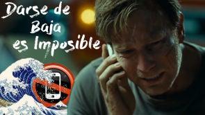 Ewan Mcgregor se enfrenta al tsunami de la telefonía móvil