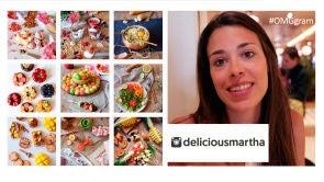 @DeliciousMartha, el arte culinario en imágenes