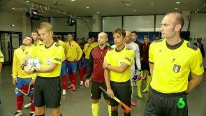 Previa: Steaua - Manchester City