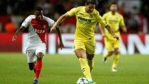 Partido: AS Mónaco - Villarreal CF