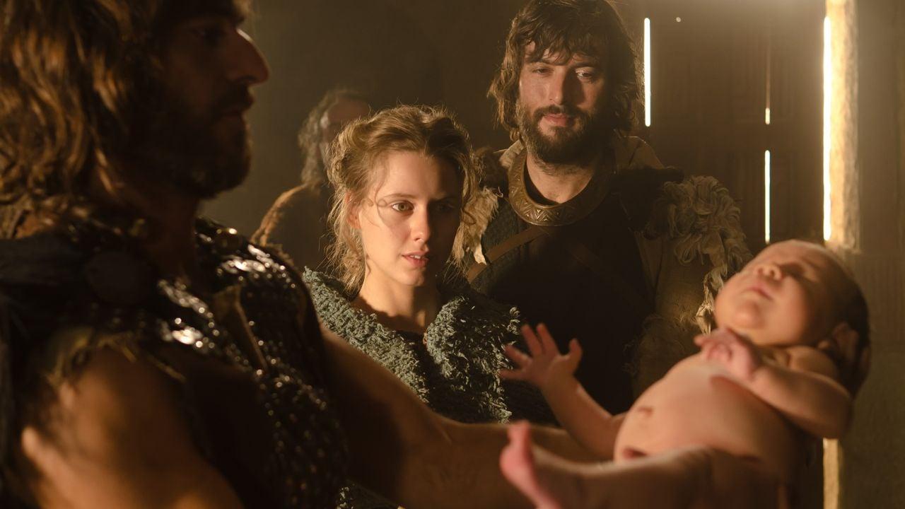 Hispania La Leyenda Full Movie capítulo 3: altea